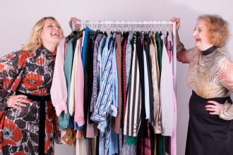 More Pop Up Boutiques in the planning and lots more vintage to come!